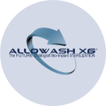 ALLOWASH XG® Bio-Implant Sterilization