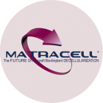 MATRACELL® Allograft Bio-Implant Decellularization